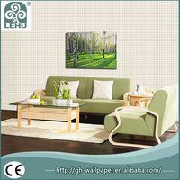 China manufacturer korean style wallpaper