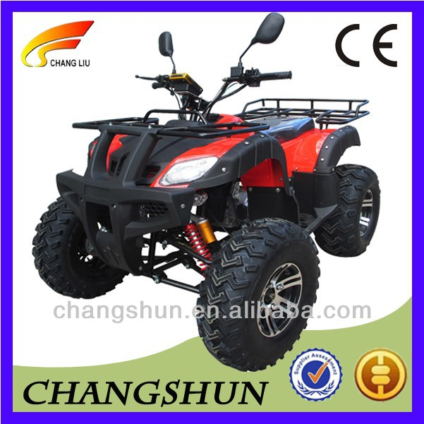 200cc Automatic China ATV With CE
