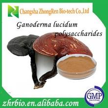 GMP certification 50% Reishi Mushroom Extract/Ganoderma Lucidum Extract