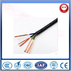 High Performance, Latest Style, Flexible Electrical Wire Cable