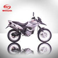 2014 new 150cc kids gas used dirt bikes for sale cheap(WJ150GY-V)