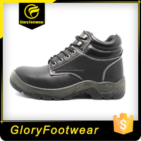 Top Quality Good Prices Industrial Safety Shoes with CE Certification