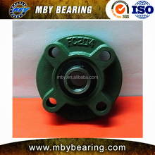 UCFC 203 UCFC 204 Pillow Block Bearings for agricultural machinery