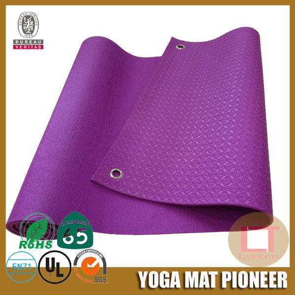 yoga mattress acupuncture yoga mats best selling fitness
