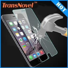 2015 Original Clear Tempered Glass Screen Protector for iPhone 6, Hot Selling for iPhone 6 Screen Protector