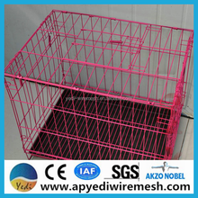factory sale dog kennel cage