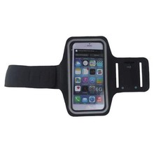 Running Leather Sports Armband Case for iPhone 6 4.7 inch