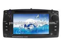 <YZG>Para byd f3 6.2 pulgadas de pantalla táctil dvd usb con reproductor de radio para el coche
