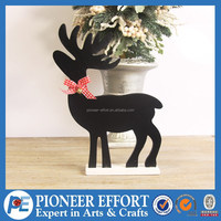 christmas home decoration 2015 deer indoor decoration for table decorations