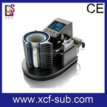 Factory Direct Low Price 2015 new design digital mug sublimation printing mug printer heat transfer printer