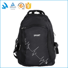 Summer Tower Printing Fashion polyester Backpacks Travel Bags Wholesale