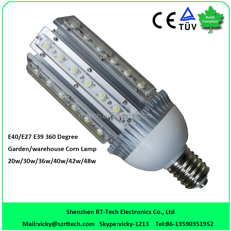 400w Metal Halide Lamp To Led: 400w Metal Halide Led Replacement 80w Led Corn