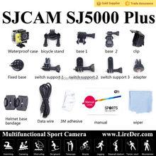 New style latest Bluetooth sport bike camera dv at200