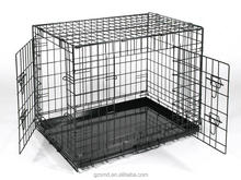 Wholesale pet cage , wire dog house, metal dog cage