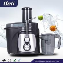 Comercial dl-b523 extractor de jugo de la máquina