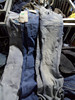 cheap jeans wholesale china second hands clothes used mens clothing