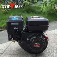 BISON CHINA TaiZhou Air Cooled 210cc Single Cylinder 4 Stroke GX210 Gasoline Generator Engine