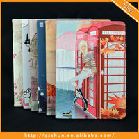 Tablet Covers & Cases,New 2014 Hot Selling Tablet Covers For iPad 4