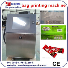 YB-28K date printer coding for filling production line