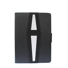 Hot sale leather flip cover case for ipad air 2
