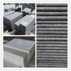 G603 White Granite Stairs ,Granite Step and Granite Riser