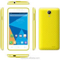 Doogee LEO DG280 quad core 1GB 8GB Android 4.4 Smartphone 4.5 inch 5MP Camera 3G WiFi GPS