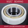 Made in China High speed deep Groove ball bearing Electrical Insulated Bearing railway bearing