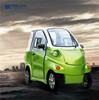Low price high quality made in China with 2 seat electric mini car