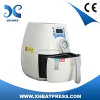 Multicolor Color & Page and New Condition mini 3d sublimation vacuum heat press machine, mobile case printing machine