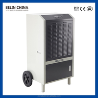 Hot selling popular high precision portable dehumidifier fan motor for industrial
