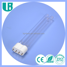 35 Watt HO 2G11 Compact UVC Light in bacteria killing machine
