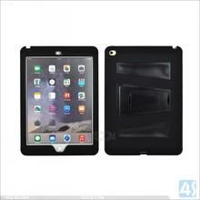 Heavy Duty tough armor case for ipad air for ipad air 2