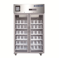 Medical/chemical industry blood bank/medical vaccine refrigerator 4 degree