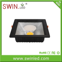led Stage light Aluminum Housing 30W cob high power led downlight