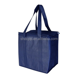Excellent quality Best-Selling non woven 6 bottle beer cooler bag