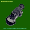 384*288 px thermal image rifle scope,shockpoof night vision weapon sight