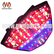 Motorcycle Tail Lamp with LED for KAWASAKI Z250
