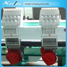 High precision four head embroidery machines with prices ,zhuji xinsilei trading co.,ltd