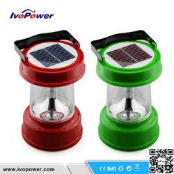 Supply OEM mini solar powered led light , mini solar panel for led light