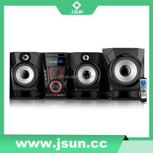 2015 Newest 2.1 loud hi-fi speaker system for multimedia
