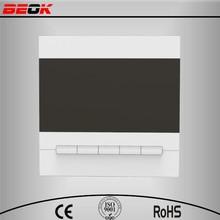 Xangai Beok controles ar condicionado Central termostato para uso doméstico e comercial
