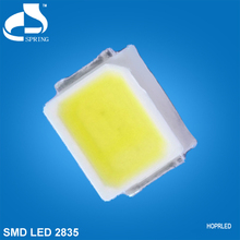 High cost performance sale 0.2w 2835 smd led