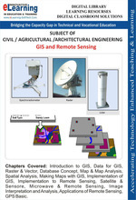eLearning Software Solution for GIS Remote Sensing