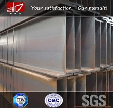 100*100 High quality construction H-beam steel