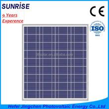 Manufacturer Small size Polycrystalline 12v 10w Solar Panel Price