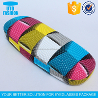 YT3027 High quality girls metal eyeglasses case