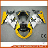 2014 newest hot selling popular GSXR600 750 2001 2002 2003 for suzuki motorcycle abs fairing kit