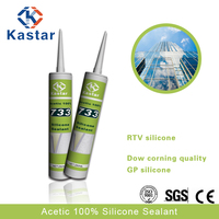 Guangdong supplied dark grey silicone sealant for LED display