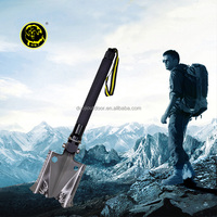 Multifunction Mini-Shovel