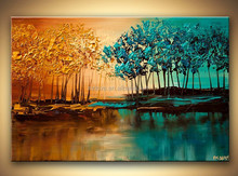artist exquisite home goods wall art canvas painting picture